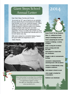 Annual December 2014